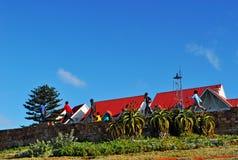 L'Afrique du Sud, itinéraire de jardin, Port Elizabeth Photo stock