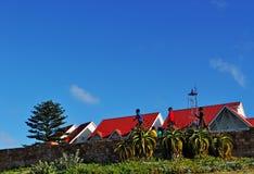 L'Afrique du Sud, itinéraire de jardin, Port Elizabeth Images stock