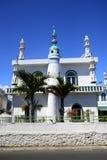 L'Afrique, grand mosq de baie en Mauritius Island Image stock