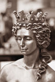L'Afrodite della dea dell'amore (Venere) Immagini Stock