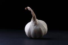 L'aglio Fotografia Stock