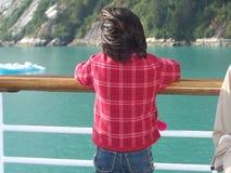 l'Alaska Photo libre de droits