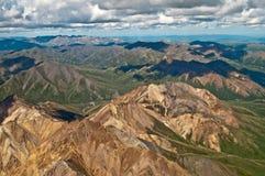 L'Alaska Fotografia Stock