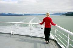 l'Alaska Image stock