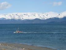 l'Alaska photo stock