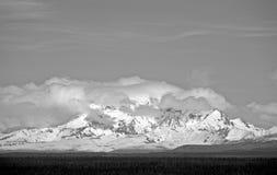 L'Alaska Fotografie Stock
