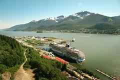 L'Alaska II fotografia stock