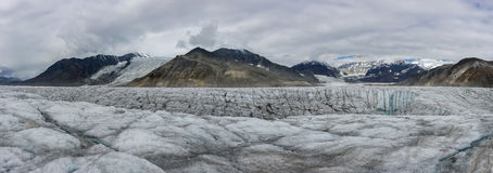 L'Alaska, la dernière frontière images libres de droits