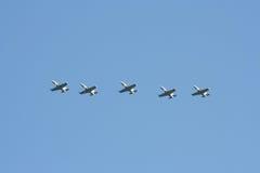 L-39 Albatros of Royal Thai Air force. Stock Images