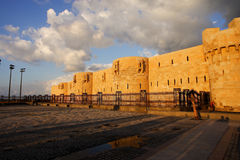 l'Alexandrie Photo libre de droits
