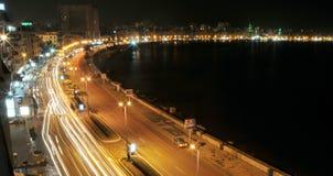 l'Alexandrie Image stock