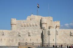 l'Alexandrie Egypte s Photographie stock libre de droits