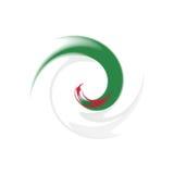 l'Algérie Images libres de droits