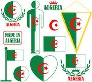 l'algeria Fotografie Stock Libere da Diritti
