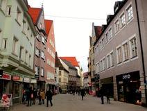 L'Allemagne, Munchen Image libre de droits