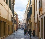 L'alloggio di Padova Fotografia Stock
