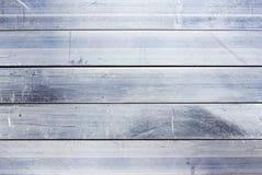 L'alluminio placca la priorità bassa Fotografia Stock Libera da Diritti