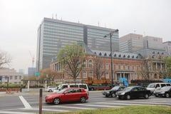 l'alta corte di Tokyo Fotografia Stock Libera da Diritti