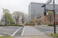 l'alta corte di Tokyo Fotografia Stock