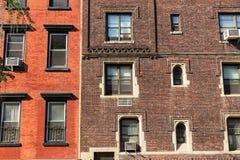L'alta linea parco osserva Manhattan New York Stati Uniti Fotografia Stock Libera da Diritti