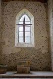 L'altare è in un monastero Immagine Stock