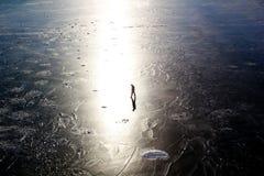 L'altro pianeta. Fotografie Stock Libere da Diritti