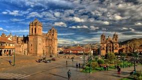 L'Amérique du Sud 2013 image stock