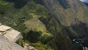 L'Amérique du Sud 2013 photos libres de droits