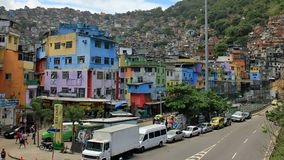 L'Amérique du Sud 2013 photo libre de droits