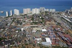 L'AMÉRIQUE DU SUD VENEZUELA CARACAS Photo libre de droits