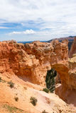 L'America Bryce Canyon Immagine Stock