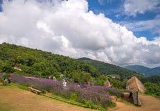 L'AMI de l'AR Chaing de montagne de confiture de lundi, Thaïlande Photo stock