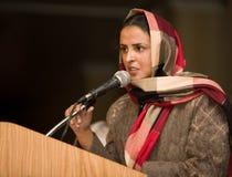 L'AMI de Mukhtar (Mukhtar Bibi) photos libres de droits
