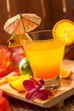l'AMI tai de cocktail Images stock