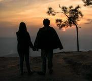 L'amore è bello Fotografia Stock