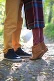 L'amore è in dettaglio Fotografia Stock Libera da Diritti