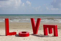 L'amour Photos libres de droits