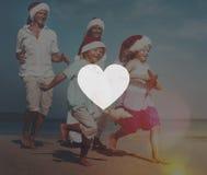 L'amour aiment la dévotion romantique Joy Life Concept d'affection de passion photo stock