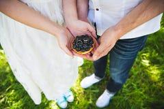 L'amour de l'homme et de la femme Photo stock