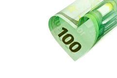 L'amour est argent Photo libre de droits