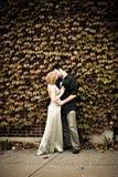 L'amour est dans le ciel Photographie stock libre de droits