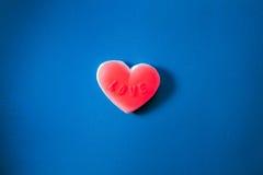 L'amour est doux Image libre de droits