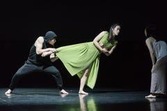 L'amour est humblement 6-Act 3 : Danse Pays des merveilles-moderne Dreamlan images stock