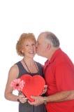 L'amour est tout que vous avez besoin Images stock