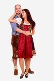 L'amour vrai est marié à votre meilleur ami Images stock