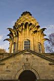 L'ananas Fotografie Stock Libere da Diritti
