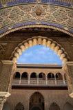 l'Andalousie Image libre de droits
