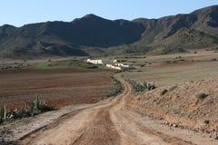 L'Andalusia Fotografie Stock Libere da Diritti