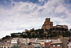 L'Andalusia, Spagna Immagini Stock