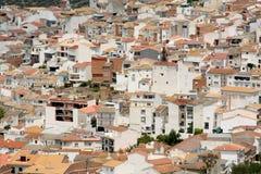 L'Andalusia, Spagna Immagine Stock